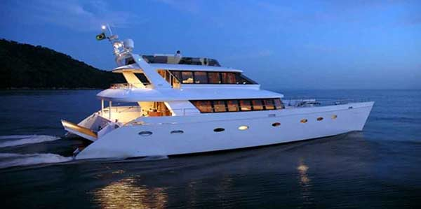 Private Yacht Charter & Boat Rental Bahamas