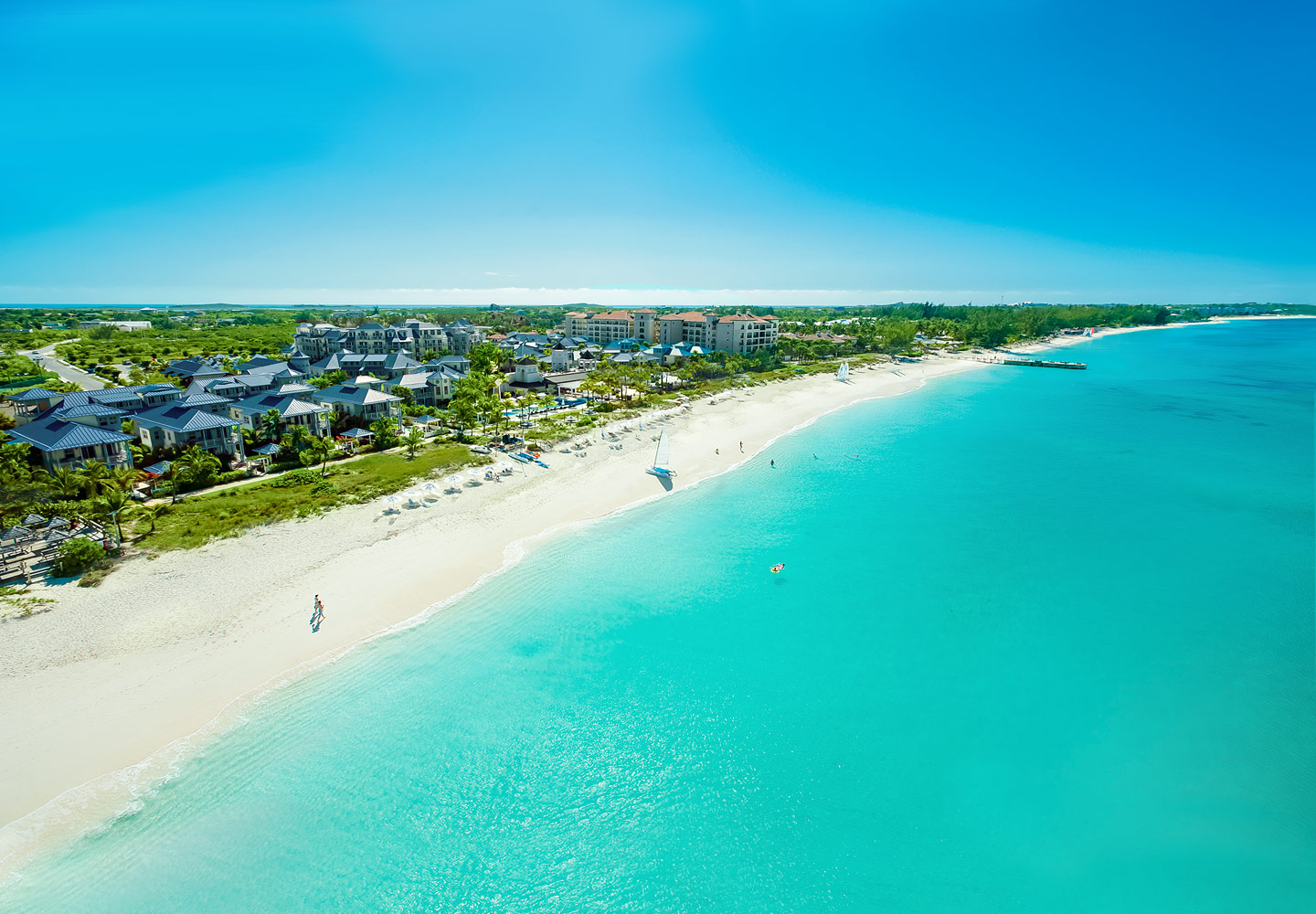 Best Tourist Destinations Bahamas
