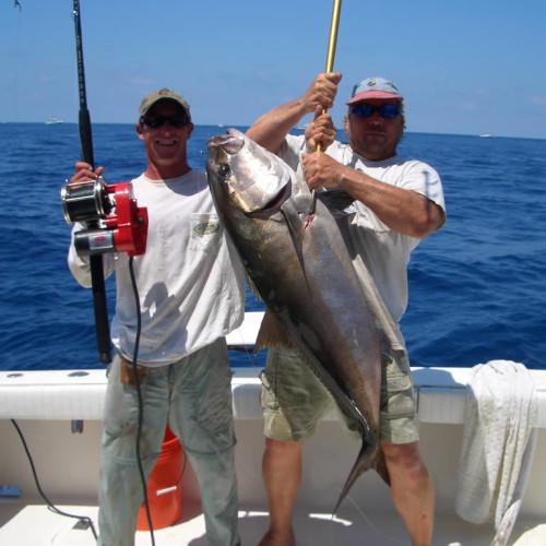 Yachts-Riviera-Maya-Deep-Sea-Fishing-Barracuda-4