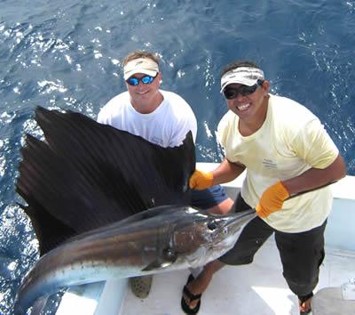 Yachts-Riviera-Maya-Deep-Sea-Fishing-Wahoo-4