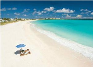 Cabbage Beach (Paradise Island)