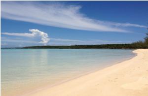 Ten Bay Beach (Eleuthera)