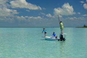 Deep Sea Fishing Exuma Sound