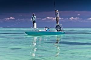 Big Game Fishing Berry Islands