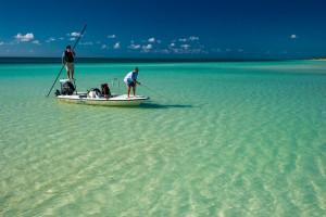 Fly Fishing Grand Bahama