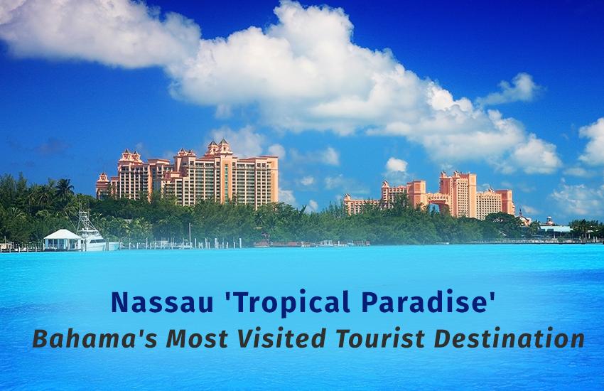 Tourist Destinations Bahama