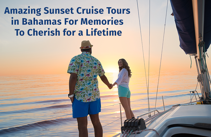 Sunset Cruise Charters Bahamas
