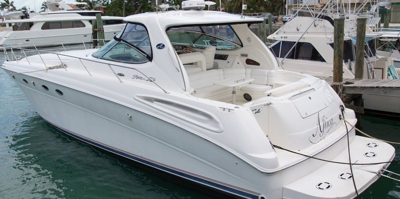 51-FT-SEA-RAY-SUNDANCER-YACHT