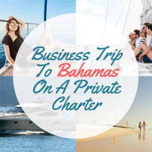 Bahamas Yacht Rental