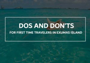 Exumas Boat Charter