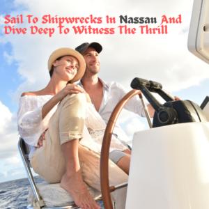 boat charter Nassau